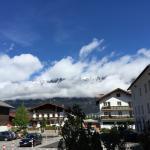 Foto de Hotel Kapeller Innsbruck
