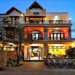 Khách sạn Họa My II
