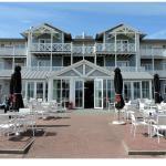 Foto de Cape Helius Beach Hotel