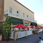 Burrito Cafe Santa Fe New Mexico