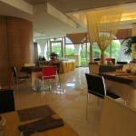 Hotel Rivus Foto