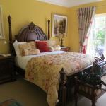 Photo de Crystal Springs Bed and Breakfast