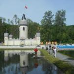 Rosenau Lost City - Theme Park