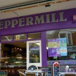 Peppermill, Blackpool