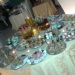 Antipasti e dolci a buffet!