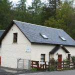 Rose Cottage, Inverarnan, Scotland