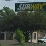 Subway Sandwiches, Idaho Street, Elko, Nevada