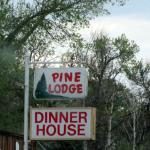 Pine Lodge Restaurant, Main Street, Lamoille, NV