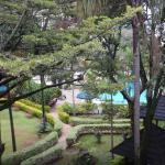 Foto de Jacaranda Hotel