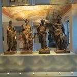 Maximilianmuseum Foto