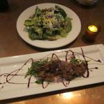 Dinner at Chez Albert