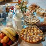 Desayuno Galeón