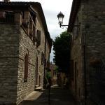 Albergo La Rocca Dei Malatesta Foto