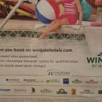 Foto de Wingate by Wyndham Bridgeport