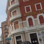 Foto de Hotel Corona