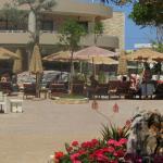 Foto de Cactus Royal Spa & Resort Hotel