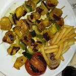 Restaurante El Retiroの写真