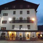 Cima Belpra' Hotel Foto