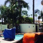 Foto de Hampton Inn and Suites San Clemente