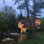 Moulin de la Walk Foto