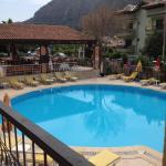 Foto de Hotel Club Daystar Apart
