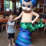 Foto de Nickelodeon Suites Resort