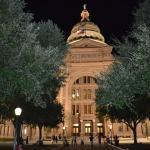 Капитолий штата Техас