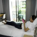 Foto de QuaySide Hotel