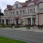 Photo de Hotel Arkadia Royal