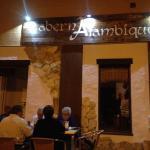 Taberna Alambique