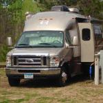 Foto Wildwedge RV Park and Lodge