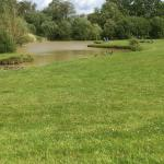 Foto de Green Hill Farm Camping & Caravan Park