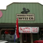Hoodsport Coffee Co