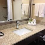 Holiday Inn Express Rocklin - Galleria Area Foto