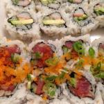 Buen Sushi!