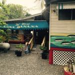 Divino lugar! Seafood excelente