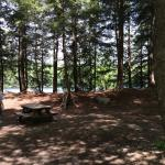 Photo de Nick's Lake Campground