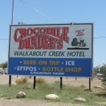 Fotografia de Walkabout Creek Hotel