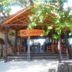 Foto de Leleuvia Island Resort