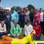 West Country Games Photo