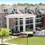 Crown Choice Inn & Suites Lakeview & Waterpark