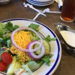 Side Salad Bob Evans