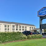 Hampton Inn Portland East