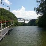 View of High Bridge