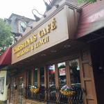 Christina's Cafe Photo