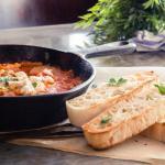 Bilde fra Macchiato Wood Fire Pizza & Coffee Roastery