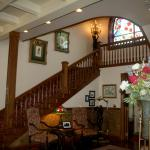 Foto de Buhl Mansion Guesthouse and Spa