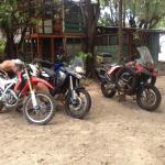 Foto de Mikadi Beach Lodge