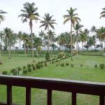 Bild från Kumarakom Lagoon