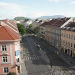 Photo de BEST WESTERN PLUS Amedia Hotel Graz
